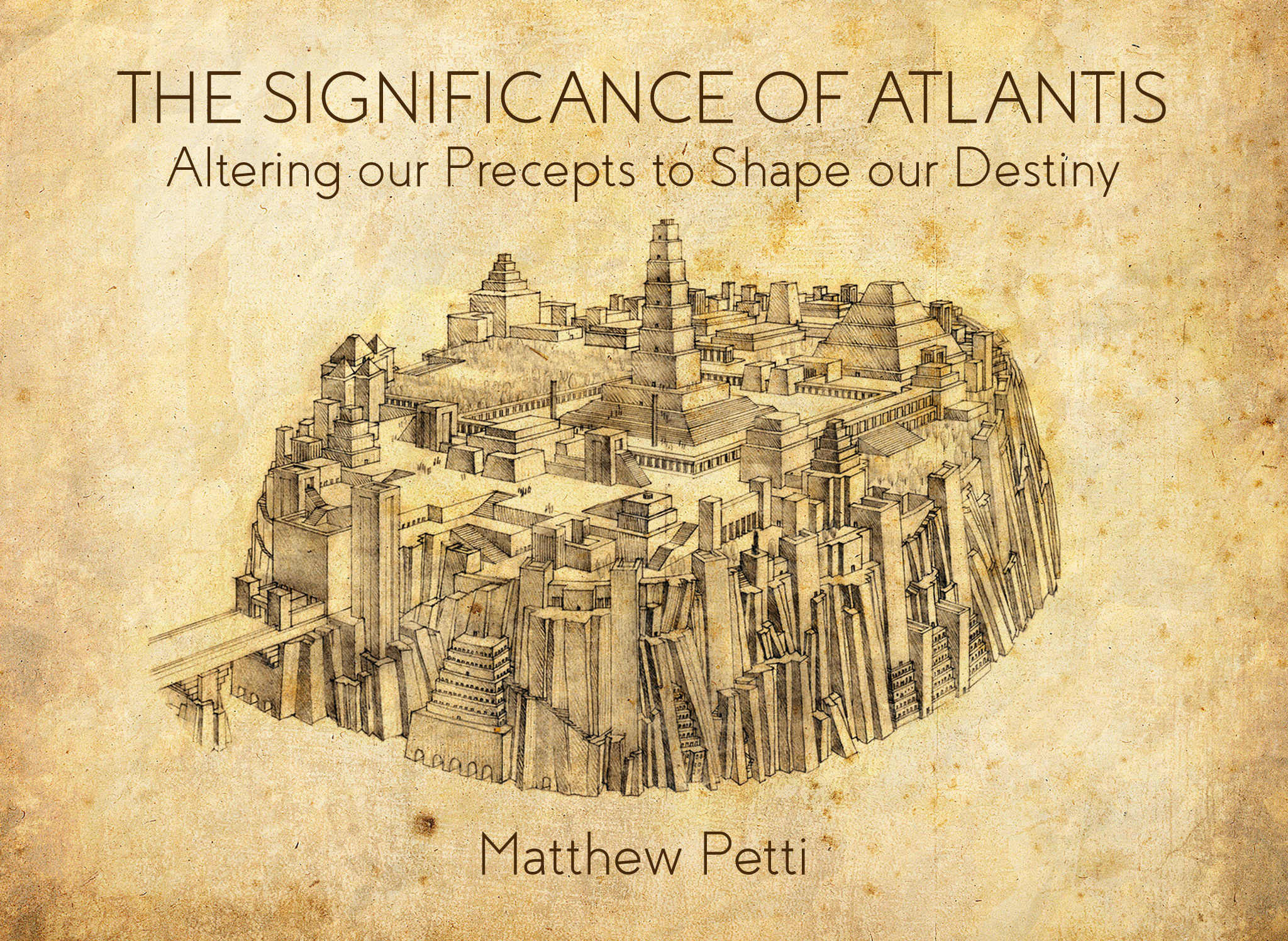 The Significance of Atlantis